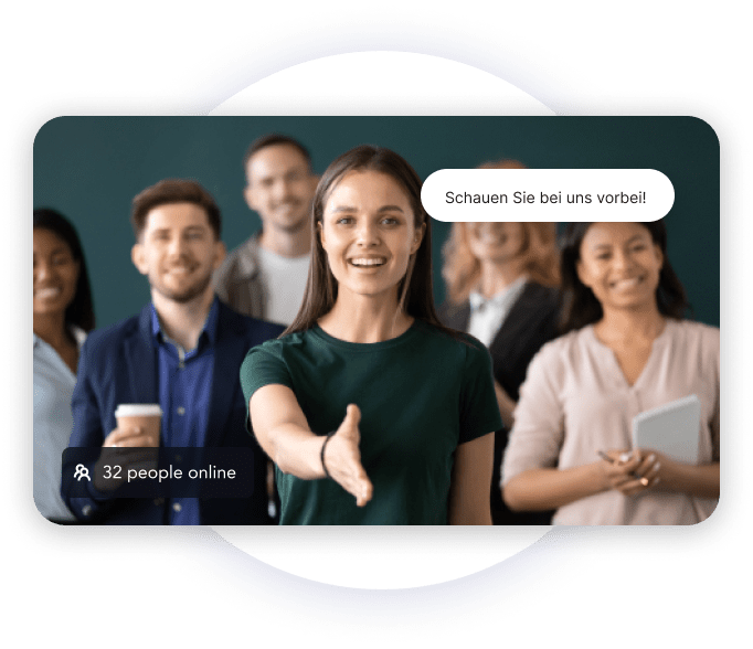 Karriere Event-Plattform für Agenturen