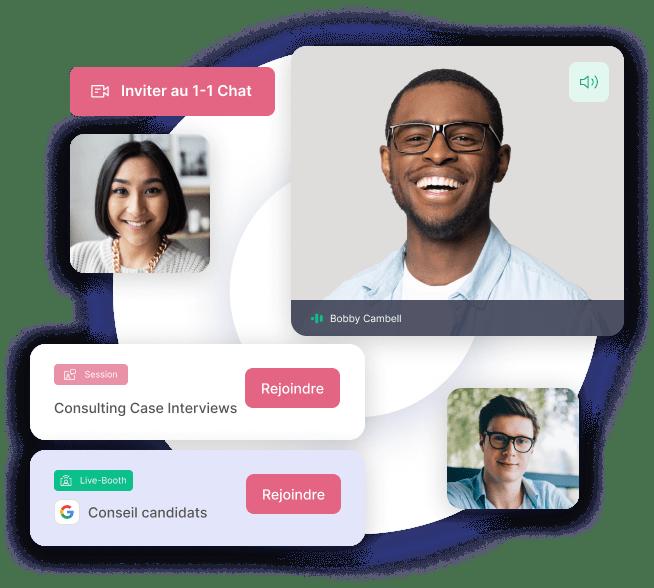 Talentspace pour les employeurs