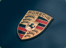 Porsche case study cover