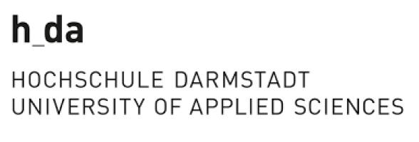 Hda Hochschule Darmstadt